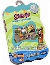 VTech V.Smile Scooby Doo - Game
