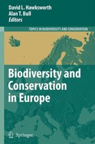 Biodiversity and Conservation in Europe