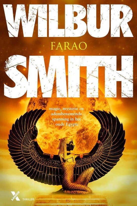 Farao - Wilbur Smith |