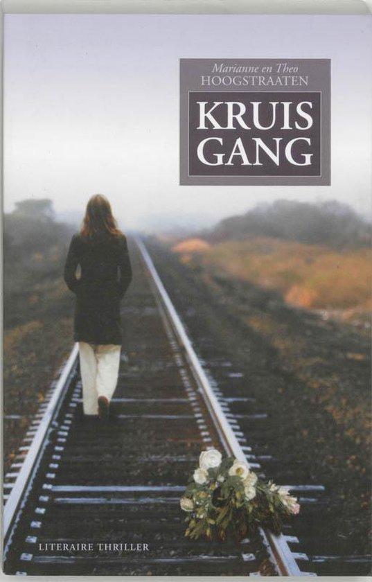 Kruisgang - Marianne Hoogstraaten |
