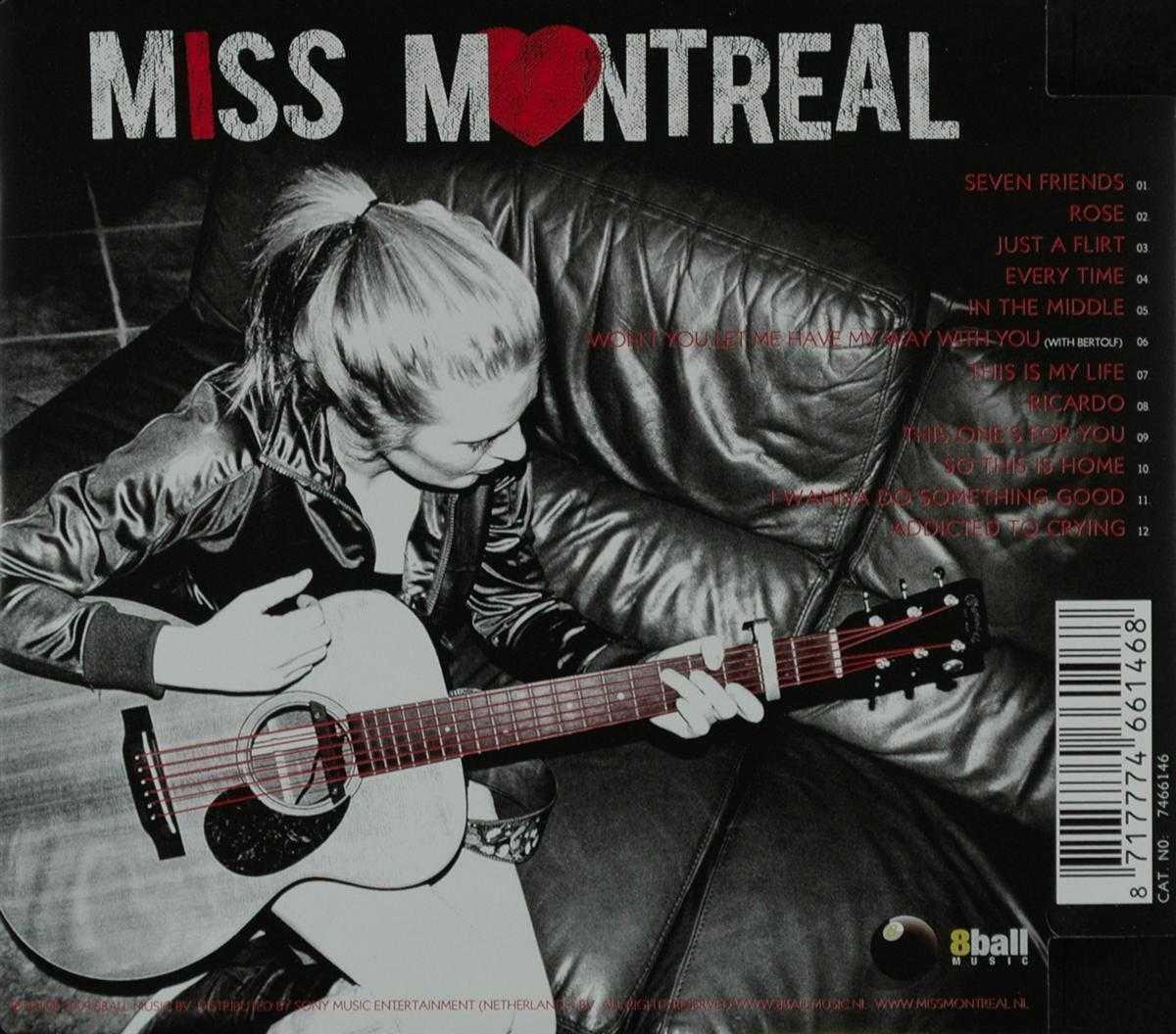 Bol Com Miss Montreal Miss Montreal Cd Album Muziek