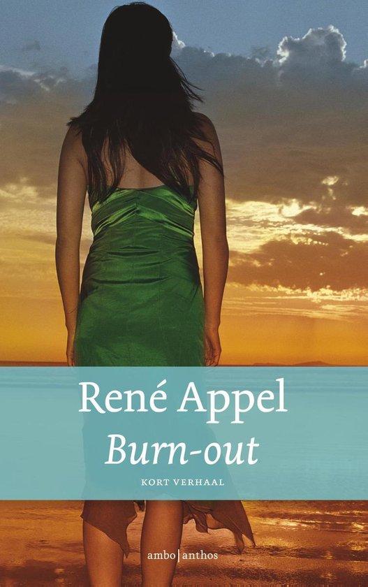 Burn-out - Rene Appel |