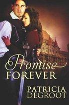 Omslag Promise Forever