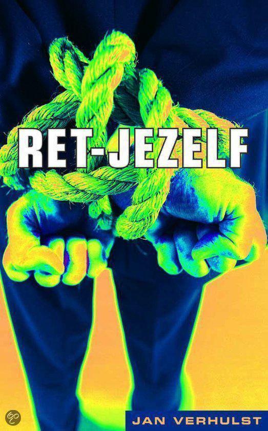 Ret-Jezelf - J. Verhulst pdf epub