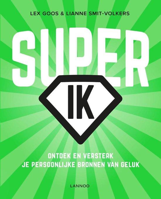 Super-IK - Lex Goos |