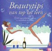 Beautytips van top tot teen