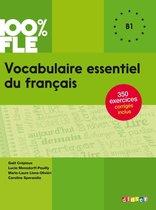 Vocabulaire essentiel du français niv. B1 - Ebook