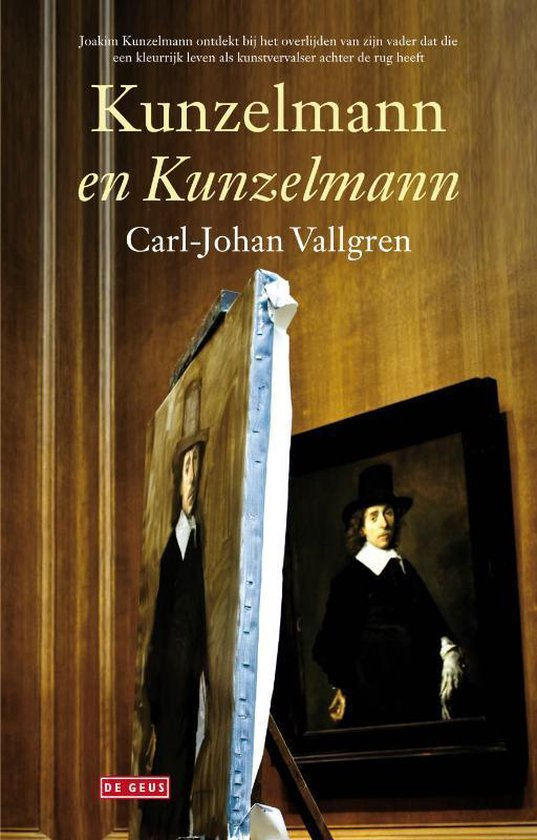 Kunzelmann en Kunzelmann - Carl-Johan Vallgren   Fthsonline.com