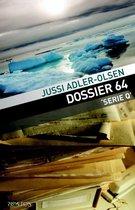 Afbeelding van Serie Q 4 - Dossier 64