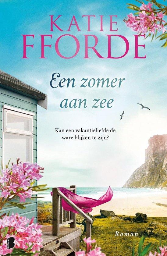 Een zomer aan zee - Katie Fforde | Fthsonline.com