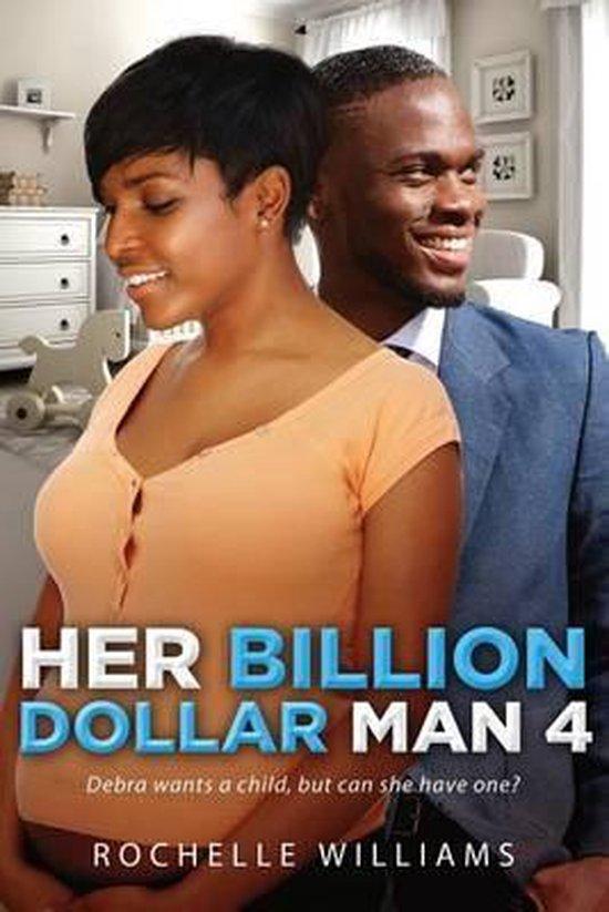 Her Billion Dollar Man 4