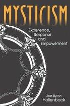 Boek cover Mysticism van Jess Hollenback