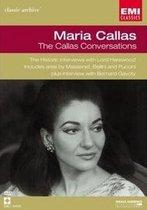 Callas Conversations 1