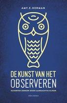 De kunst van het observeren