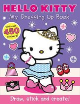 Boek cover My Dressing Up Book van