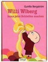 Willi Wiberg kann jetzt Schleifen machen