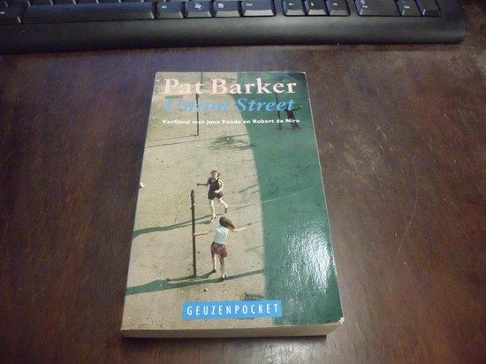 Union street pocket - Pat Barker |