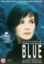 Movie - Three Colours Blue