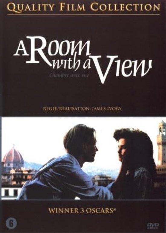 Cover van de film 'Room With A View'