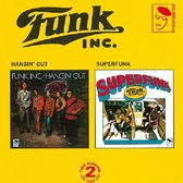 Hangin' Out/Superfunk