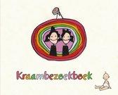 Kraambezoekboek voor 2 mama's