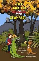 Omslag Jat and the Australian Zew-Fari