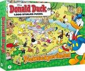 Donald Duck  - Picknickperikelen