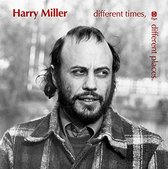 Miller Harry - Different Times,..