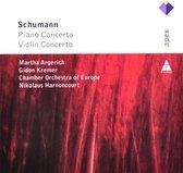 Schumann:Piano Concertos