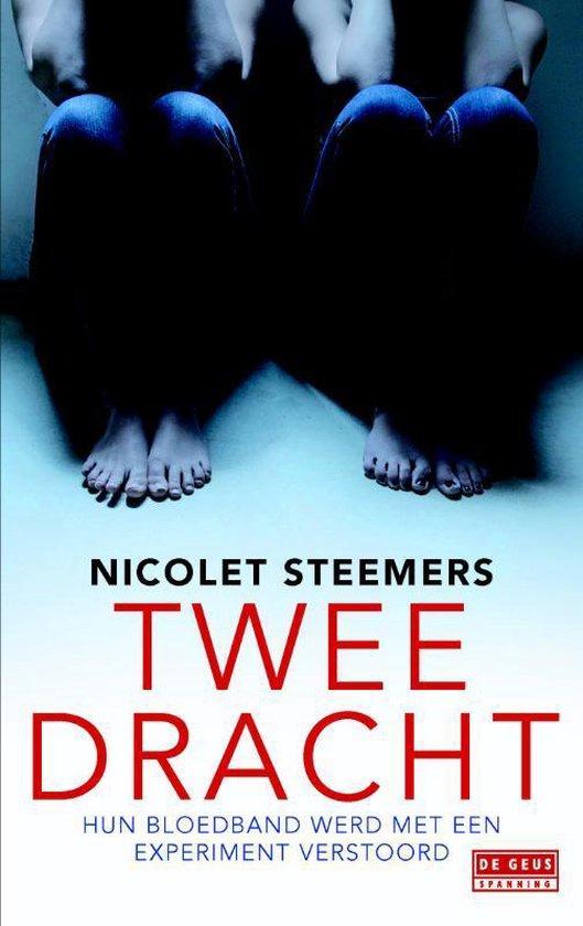 Tweedracht - Nicolet Steemers pdf epub