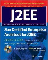 Sun Certified Enterprise Architect for J2EE Study Guide (Exam 310-051)