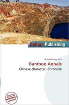 Bamboo Annals