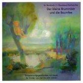 Der kleine Brummbär und die Baumfee. CD