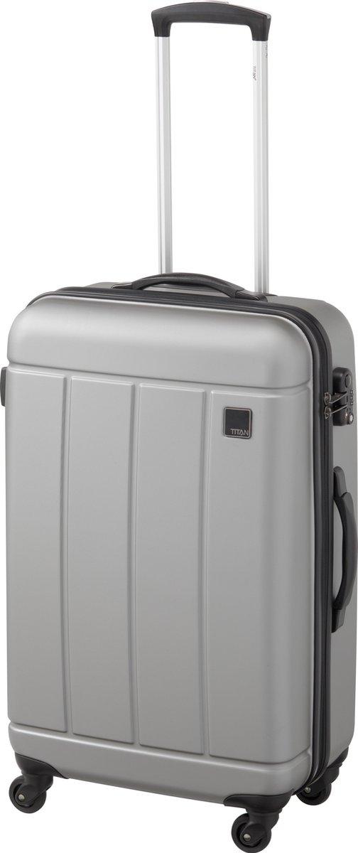 Titan rechthoekige Hardcase Koffer M
