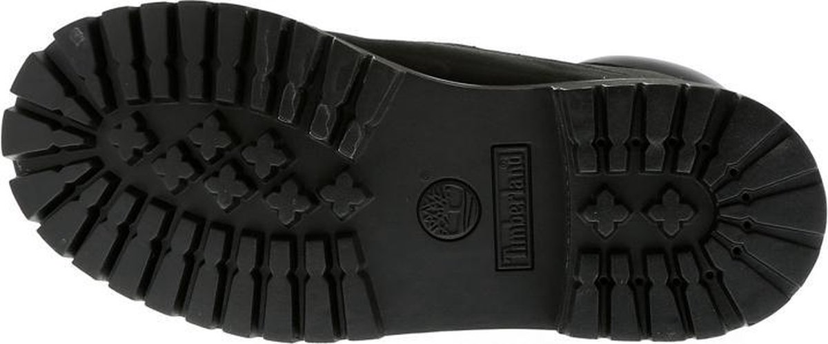 | Timberland Icon 6 Inch Premium Boot Junior Black
