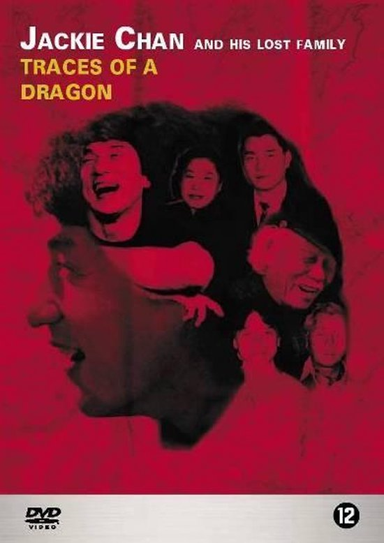 Jackie Chan-Traces Of A Dragon