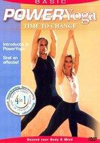 Power Yoga Basic