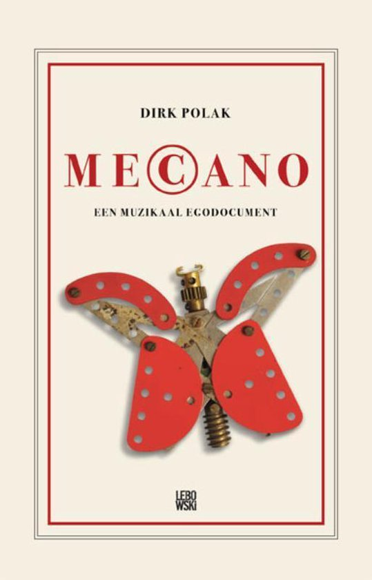 Mecano - Dirk Polak |