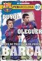 FC Barcelona 7 - Puyol & Oleguer