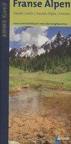 ANWB goud - Franse Alpen