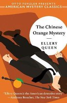 Omslag The Chinese Orange Mystery