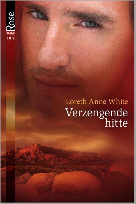 Black Rose 27B - Verzengende hitte - Loreth Anne White |