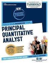 Principal Quantitative Analyst