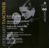 Violin Concerto D-Moll Op47