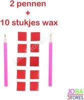 """Diamond Painting """"JobaStores®"""" Pennen + Wax"""