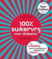 100% suikervrij - 100 % suikervrij voor diabetici