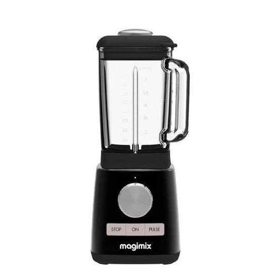Magimix Blender 11610 NL - Zwart