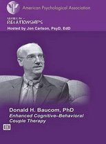 Enhanced Cognitive–behavioral Couple Therapy
