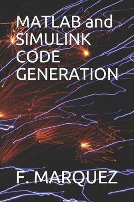 Simulink matlab code