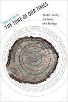 Boek cover The Tone of Our Times van Frances Dyson